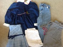 Girls size 4/5 clothes in Camp Lejeune, North Carolina