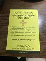 Hydro Grow in Alamogordo, New Mexico