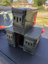 One Ammo Can 19L x 6W x 10T in Fort Knox, Kentucky