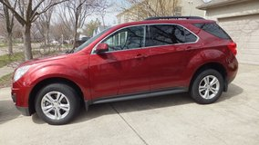 2010 Chevrolet Equinox 2WD LT, 4 cyl.  84,000 miles in Plainfield, Illinois