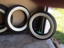 4 MODEL A TIRES & TUBES in Plainfield, Illinois