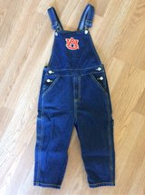 AU children's overalls in Columbus, Georgia