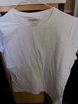 Personal White T-Shirt Size Small in Byron, Georgia