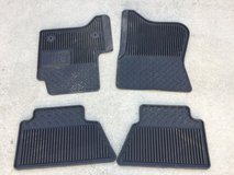 Chevy mats in Plainfield, Illinois