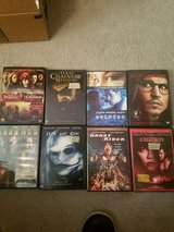 DVDS 9 TOTAL in Fort Campbell, Kentucky