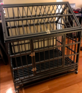 Brand new, never used heavy-duty dog crate / cage in Brookfield, Wisconsin