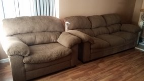 Couches for sale in Travis AFB, California