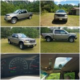 2002 Ford F 150 Lariat FX4 in Moody AFB, Georgia