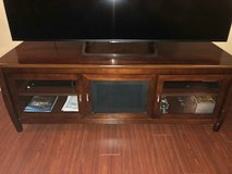 TV Stand (up to 66 inches) in Oceanside, California