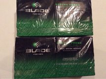 Blade Soap Bar Pack in Shorewood, Illinois