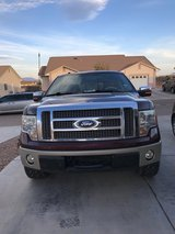 2009 F150 King Ranch in Fort Huachuca, Arizona