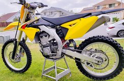 2015 RMZ 450 NEW NEED TO SELL ASAP in Oceanside, California