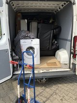 MOVING TRANSPORT RELOCATION PICK UP AND DELIVERY in Ramstein, Germany