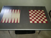 Board-Game Table in Los Angeles, California