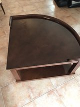 Adjustable top coffee table in Baumholder, GE