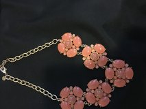 Talbots flower necklace in Wilmington, North Carolina