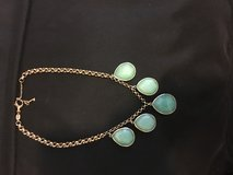 Fossil Green drop necklace in Wilmington, North Carolina