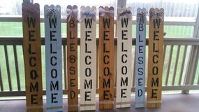 Great Gifts - Porch / Garden / Home Decor Signs in Fort Drum, New York