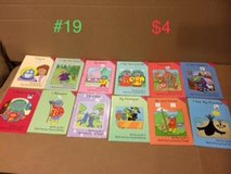 assorted children's books lot 19 in Okinawa, Japan