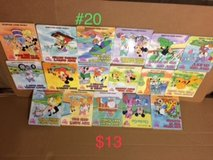 assorted children's books lot 20 in Okinawa, Japan