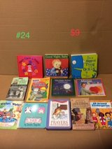 assorted children's books lot 24 in Okinawa, Japan
