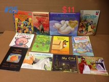 assorted children's books lot 25 in Okinawa, Japan