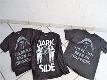 Star Wars shirts size 10-12 in Stuttgart, GE