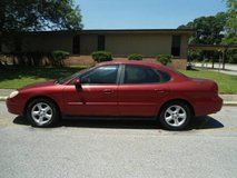 1 owner Ford Taurus LOW miles in The Woodlands, Texas