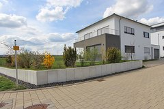Modern and luxury detached house in Schoenaich close to Panzer in Stuttgart, GE