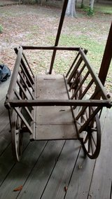 Antique Goat Cart in Cleveland, Texas