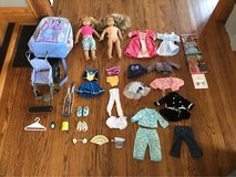 American Girl Dolls and Accessories in Elgin, Illinois