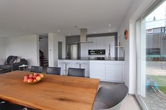 Brand new luxury and modern home in Holzgerlingen close to Panzer in Stuttgart, GE