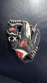 Rawlings Youth Baseball Glove in Schaumburg, Illinois
