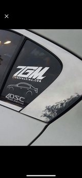 need vinyl decals ? for vehicles in Fort Carson, Colorado