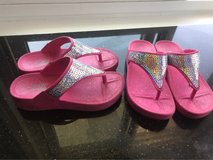 girls sandals in Palatine, Illinois