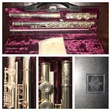 BUFFET CRAMPON 228 FLUTE in Chicago, Illinois
