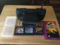 SEGA  EXTRA LARGE GAME GEAR in Naperville, Illinois