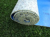 "Carpet Padding Cushion dense 1/2"" thick NEW in Huntsville, Texas"