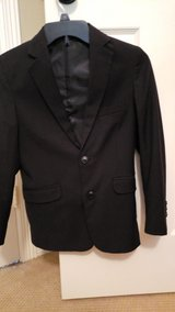 Boys size 10 regular suit jacket by Chaps in Kingwood, Texas