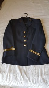 Army Service Uniform in Fort Lewis, Washington