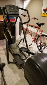 Precor Elliptical Machine EFX5.17 in Chicago, Illinois