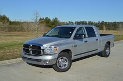 2007 Dodge Ram 2500 SLT in Kansas City, Missouri