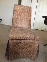 Dining Table & Chairs *REDUCED* in Yucca Valley, California