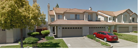 Townhouse in a great, upscale and desirable Regency Park Neighborhood/Vacaville. in Travis AFB, California