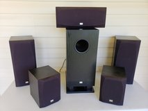 Onkyo Surround sound speakers in Fort Polk, Louisiana
