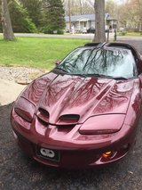 2000 Firebird Formula in Fort Knox, Kentucky
