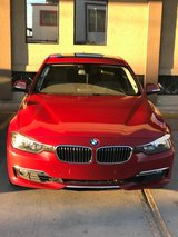 2013 BMW (Price Negotiable...Must sell) in Fort Bliss, Texas