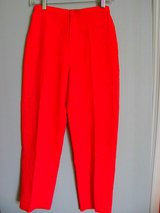 Small Red Pants size Small in Warner Robins, Georgia