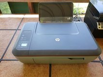 HP Deskjet 2514 Print, Scan, Copy in Fort Polk, Louisiana