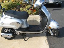2007 Lance 150cc scooter MUST SELL!! in Camp Pendleton, California